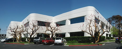 Pro Spot Industrial Headquarters