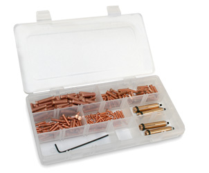 PS-25 accessories kit